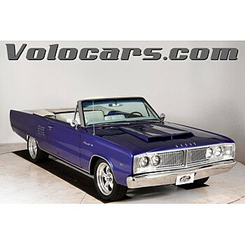 1966 Dodge Coronet for sale 101023136