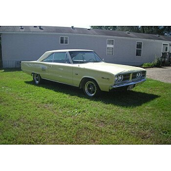 1966 Dodge Coronet for sale 101049954
