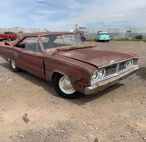 1966 Dodge Coronet for sale 101162681