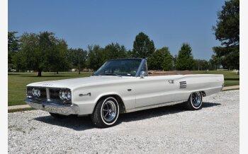 1966 Dodge Coronet for sale 101625320