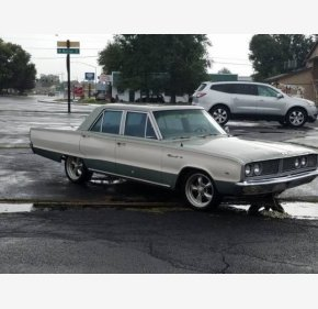 1966 Dodge Coronet for sale 100974216