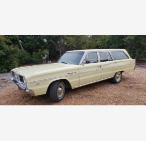 1966 Dodge Coronet for sale 101020784