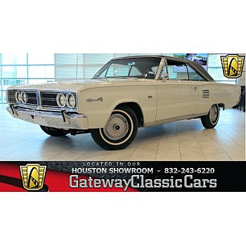 1966 Dodge Coronet for sale 101076392