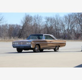 1966 Dodge Coronet for sale 101111945