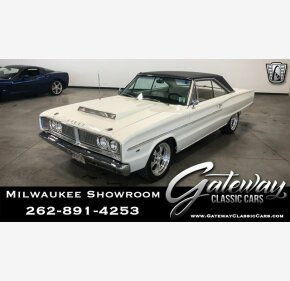 1966 Dodge Coronet for sale 101121500