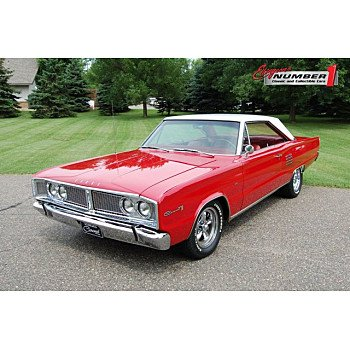 1966 Dodge Coronet for sale 101175021