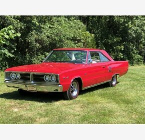 1966 Dodge Coronet for sale 101208774