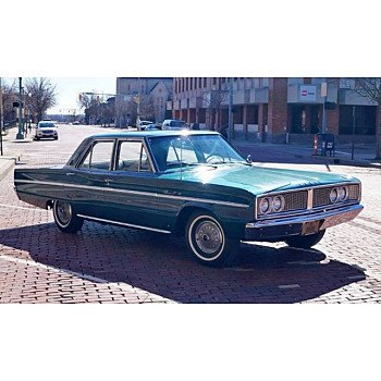 1966 Dodge Coronet for sale 101301696