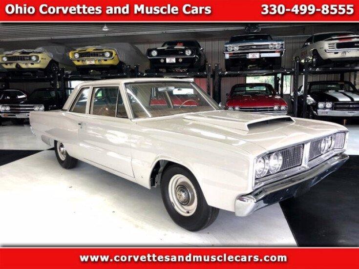 1966 Dodge Coronet for sale 101378874