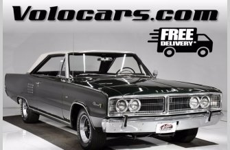 1966 Dodge Coronet for sale 101382788