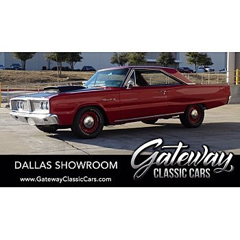 1966 Dodge Coronet for sale 101446971