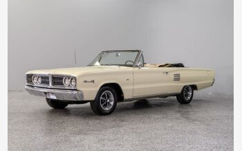 1966 Dodge Coronet for sale 101456142