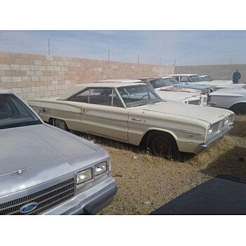 1966 Dodge Coronet for sale 101529122