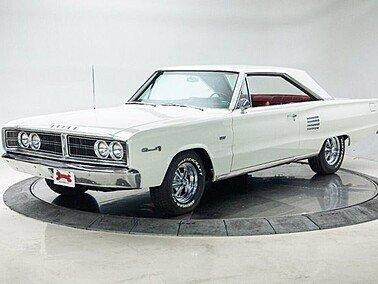 1966 Dodge Coronet for sale 101552042