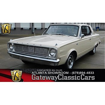1966 Dodge Dart for sale 100965186