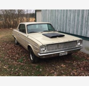 1966 Dodge Dart for sale 100947518