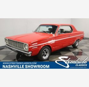 1966 Dodge Dart for sale 101127436
