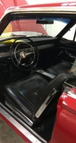 1966 Dodge Dart for sale 101245180