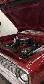1966 Dodge Dart for sale 101245180