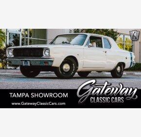 1966 Dodge Dart for sale 101338767