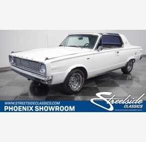 1966 Dodge Dart GT for sale 101348559