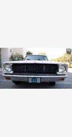 1966 Dodge Dart for sale 101433351