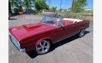 1966 Dodge Dart for sale 101517921