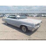 1966 Dodge Monaco for sale 101563030