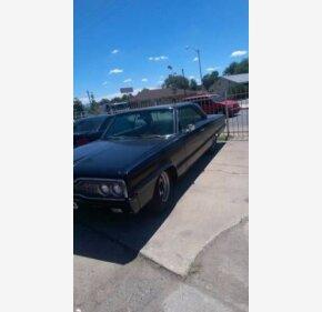1966 Dodge Polara for sale 100916031