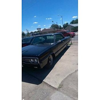 1966 Dodge Polara for sale 100916031