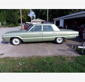 1966 Dodge Polara for sale 101386372