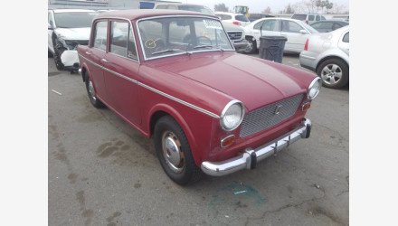 1966 FIAT 1100 for sale 101429589
