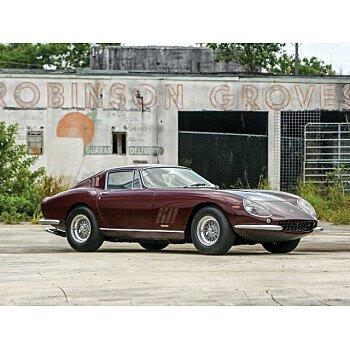 1966 Ferrari 275 for sale 101140282
