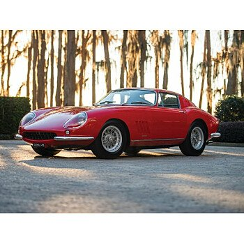 1966 Ferrari 275 for sale 101180148