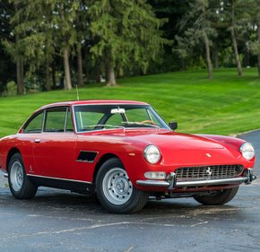 1966 Ferrari 330 for sale 101218651
