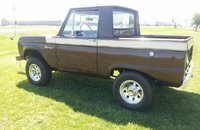 1966 Ford Bronco for sale 101274356