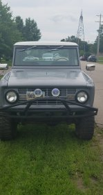 1966 Ford Bronco for sale 100999956