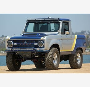 1966 Ford Bronco for sale 101045210