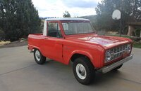 1966 Ford Bronco for sale 101108176