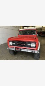 1966 Ford Bronco for sale 101117351