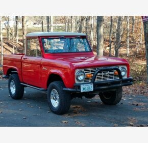 1966 Ford Bronco for sale 101187764