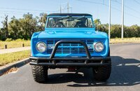 1966 Ford Bronco for sale 101283871