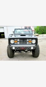 1966 Ford Bronco for sale 101318373