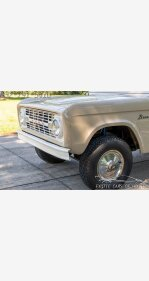 1966 Ford Bronco for sale 101357367