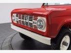 1966 Ford Bronco for sale 101499633