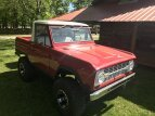 1966 Ford Bronco XLT for sale 101503401
