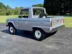1966 Ford Bronco for sale 101538601