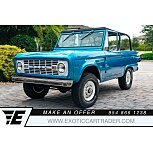 1966 Ford Bronco for sale 101579787