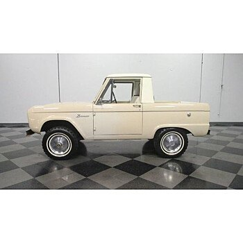 1966 Ford Bronco for sale 101584700