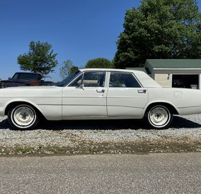 1966 Ford Custom for sale 101328418